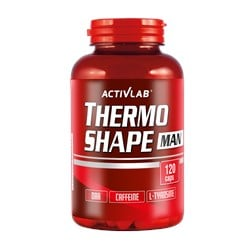 Thermo Shape Man - 120caps