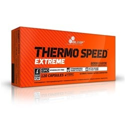 Thermo Speed Extreme Mega Caps - 120kap