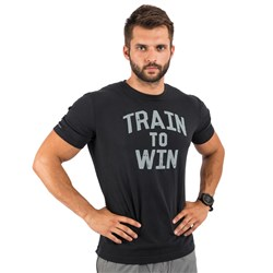 Train To Win SS T - 1szt