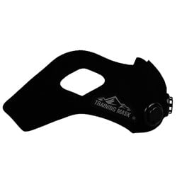 Training Mask 2.0 Blackout - 1szt