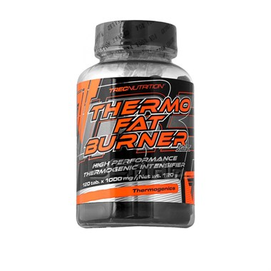 Trec Trec - Thermo Fat Burner - 120tab.