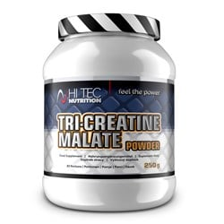 Tri-Creatine Malate Powder - 250g