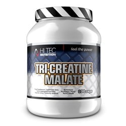 Tri-Creatine Malate - 200caps