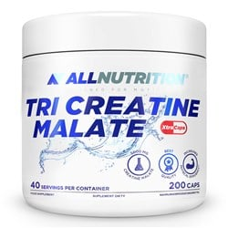 Tri Creatine Malate XtraCaps - 200caps