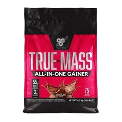 True-Mass All-In-One Gainer - 4200g