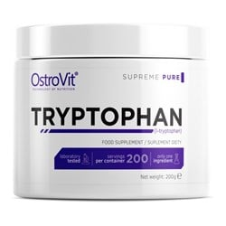 Tryptophan Supreme Pure - 200g