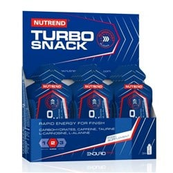 Turbosnack - 20x25 ml
