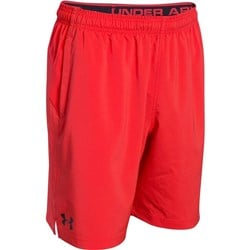 UA Hitt Woven Short Orange - 1szt