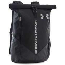 UA Roll Trance Sackpack Black - 1szt