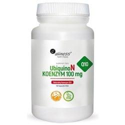 UbiquinoN Naturalny KOENZYM Q10