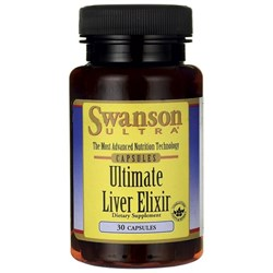 Ultimate Liver Elixir - 30caps