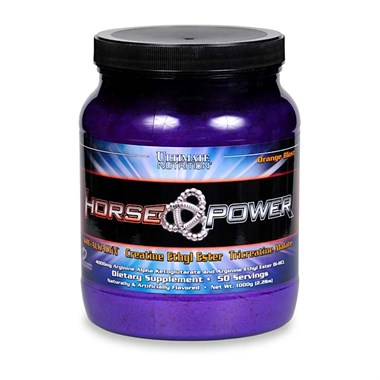 Ultimate Nutrition Ultimate Nutrition - Horse Power - 1000 g