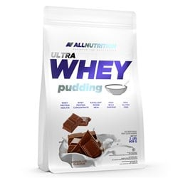 Ultra Whey Pudding - 908g