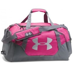 Undeniable Duffle 3.0 M Pink - 1szt