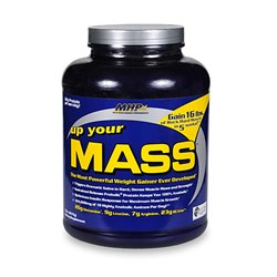 Up Your Mass - 2108-2312g