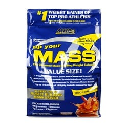 Up Your Mass - 4540g