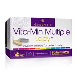 Vita-Min Multiple Lady - 60tab