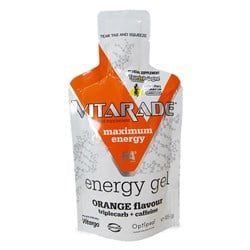 Vitarade Energy Gel - 45g