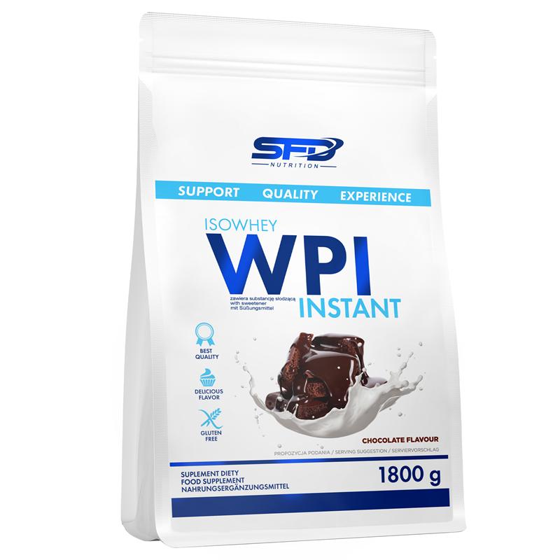 WPI Isowhey Instant