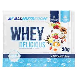 Whey Delicious Protein - 30g