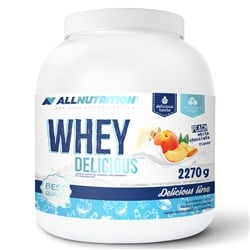 Whey Delicious Protein - 2270g
