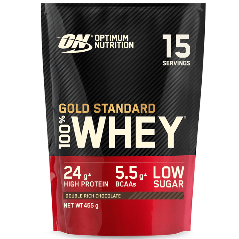 Optimum Nutrition Whey Gold Standard 100%