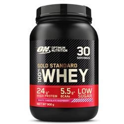 Whey Gold Standard 100% - 891-908g