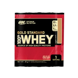 Whey Gold Standard 100% - 29,4g