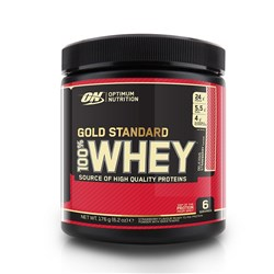 Whey Gold Standard 100% - 180g