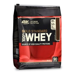 Whey Gold Standard 100% - 2740g
