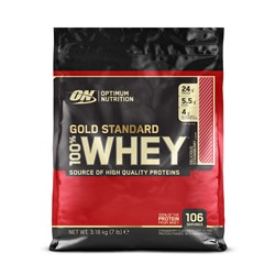 Whey Gold Standard 100% - 3178g