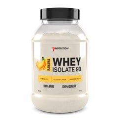 Whey Isolate 90