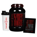Whey Isolate + Shaker + Próbka