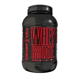 Whey Isolate - 1800g