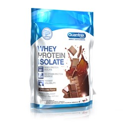 Whey Isolate  - 2000g