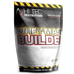 Whey Mass Builder - 3000g (folia)