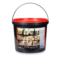 Whey Mass Gain - 3000 g