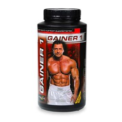 Whey Pro Gainer 1 - 1000 g