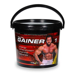 Whey Pro Gainer 1 - 2250 g