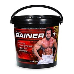 Whey Pro Gainer 1 - 4800 g