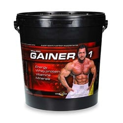 Whey Pro Gainer 1 - 10 000 g