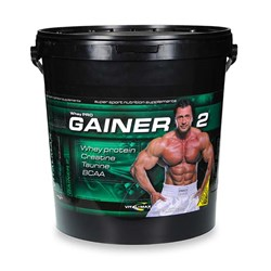 Whey Pro Gainer 2 - 10 000 g