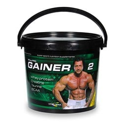 Whey Pro Gainer 2 - 1000 g