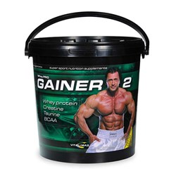 Whey Pro Gainer 2 - 4500 g