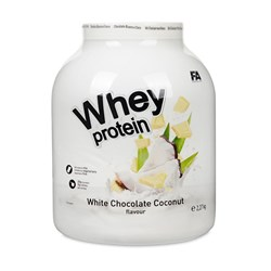 Fitness AuthorityWhey Protein - 2270g