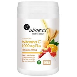 Witamina C 1000mg Plus