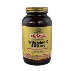 Witamina C 500mg