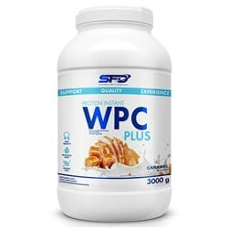 Wpc Protein Plus Limited - 3000g