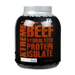 Xtreme Beef Hydrolysed Protein Isolate - 1800g