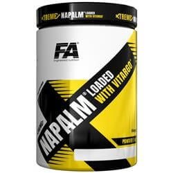 Xtreme Napalm Loaded with Vitargo - 1000g